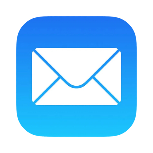 Emails und Social Media Konten